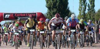 Campeonato Argentino de Rural Bike