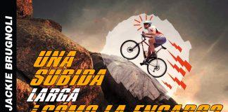 Como trepar cuestas en bicicleta