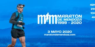 Se postergó nuevamente el Maratón de Mendoza