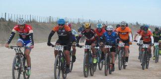 Hubo Rural Bike en Tres Arroyos