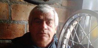 Ricardo Chazarreta