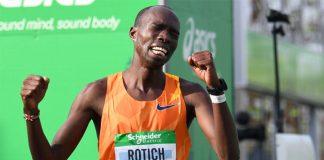 Kenia y Etiopía se repartieron los 10 primeros puestos en damas y caballeros. En la rama femenina ganó Tigist Memuye.
